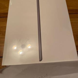 早い者勝ち!新品未開封 iPad 10.2 第7世代 Wi-Fi...