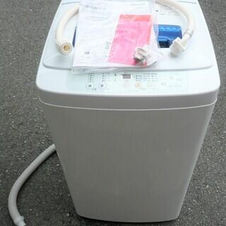 ☆ハイアール Haier JW-K42H 4.2kg 風乾燥機能...
