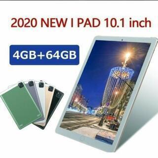 早い者勝ち7月購入新品同様Androidタブレット10.1型