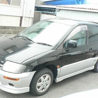 三菱 RVR 1.8 ・サンルーフ付 ・車検あり