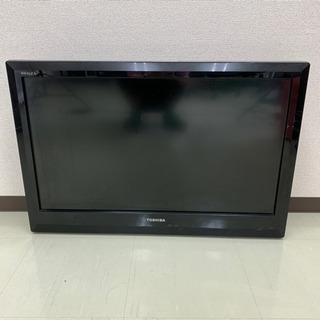 32インチ液晶テレビ TOSHIBA 32BC3