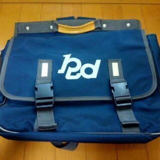 【コスプレなどに】中学校のバッグ2個セット - 我孫子市