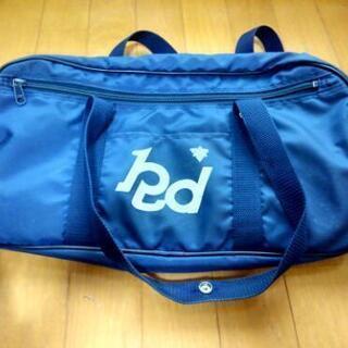 【コスプレなどに】中学校のバッグ2個セット − 千葉県