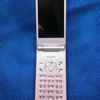 FOMA  docomo  n_01g pink