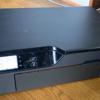 【無料】HP Deskjet 3520 プリンター(ジャンク)