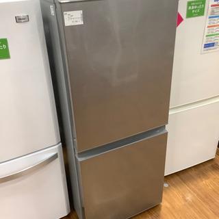 AQUA(アクア) 2ドア冷蔵庫 2018年製 AQR-13Hを入荷しました。【トレジャーファクトリーミスターマックスおゆみ野店】の画像