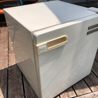 【オススメ】セカンド使いに…45L 冷蔵庫