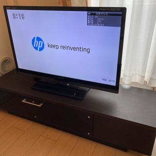 ニトリ テレビボード 140cm幅 - 大田区