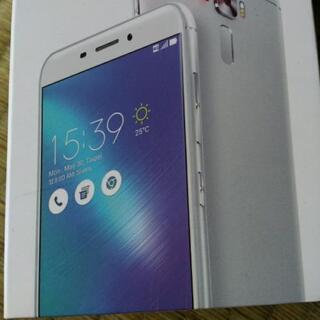 ZenFone3Laser ZC551KL 箱付き IME1 3...
