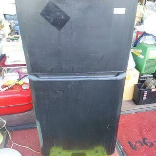 早い者勝ち★ハイアール・106リットル2ドア冷凍冷蔵庫※訳…
