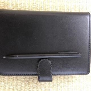 電子手帳、電子辞書カバー