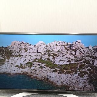 LG 43型 LED 4K テレビ 17年製 型番43UJ6500