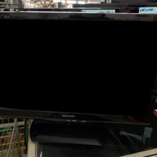 ▶液晶テレビ 22インチ 22vTV 2015年製 SHARP ...