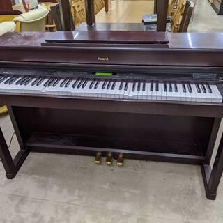 激安!! ROLAND/ローランド 電子ピアノ HP555G 糸...