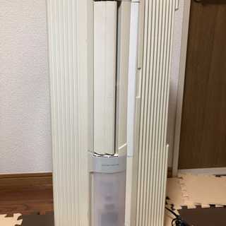 トヨトミ 窓用エアコン