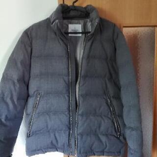 【条件あり配送可】EDIFICEのダウンジャケット