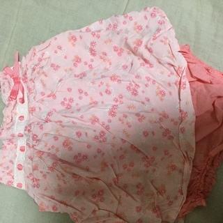 ベビーザらス 80 ピンク ワンピース