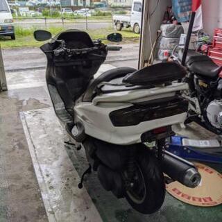 ヤマハ マジェスティ SG03J - バイク