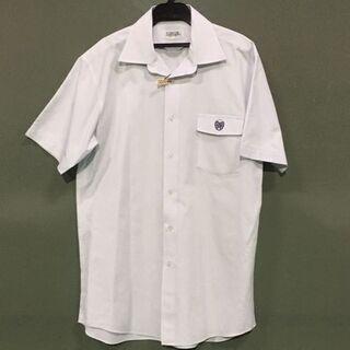 豊府高校男子夏シャツあります