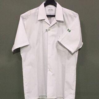 大分工業高校男子夏シャツあります。