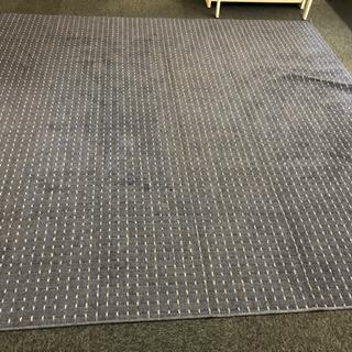 折りたたみカーペット