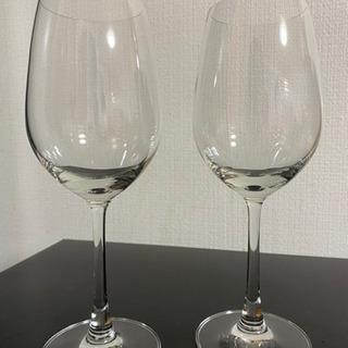 ワイングラス ペア