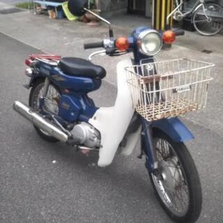 ★エンジン好調★ヤマハ   メイト50cc