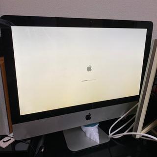 iMac 21.5インチ MID2010