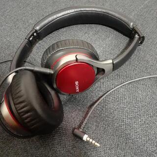 SONY MDR-10RC ヘッドフォン