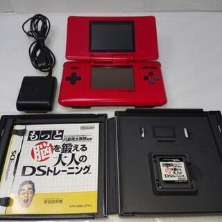 DS 初期 (赤) 美品 − 大阪府