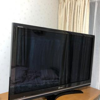REGZA 液晶カラーテレビ 42V