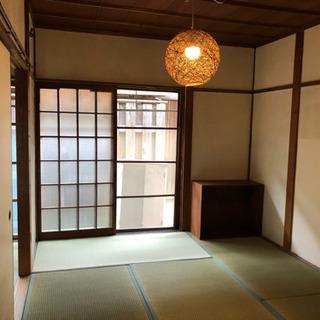 近鉄西ノ京駅徒歩10分 お部屋お貸しします!