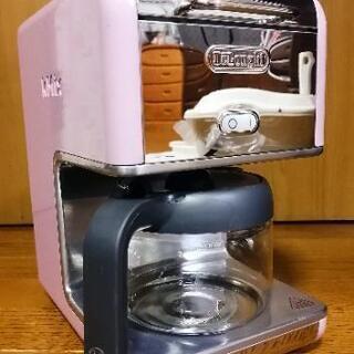 DeLonghi【2010年限定モデル】デロンギ ドリップコーヒ...