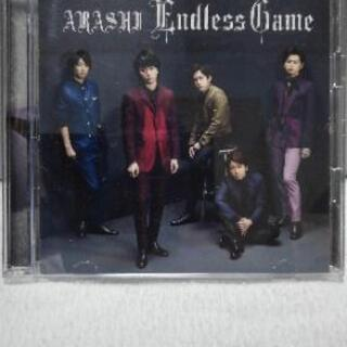嵐 Endless Game [CD+DVD]