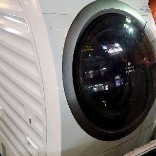 ドラム式洗濯機ください。。2009年式以降で。