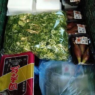 市場直送新鮮食品をご自宅までお届けします。