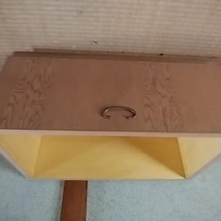 収納箱 テレビ台 テーブル 陳列台 に色々活用できます。