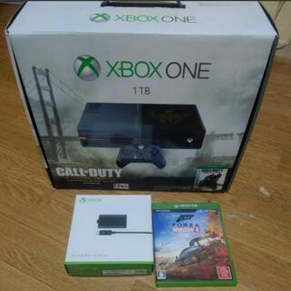 Xbox one 1TB おまけ付き