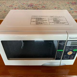 差し上げます。2009年製 Panasonic NE-T151