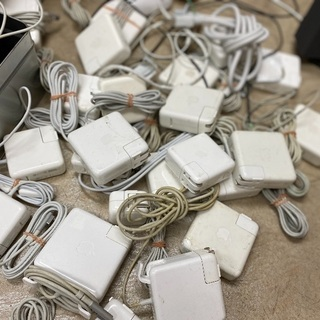 超爆安!Mac用 ACアダプター 充電器 延長コード付き Mac...