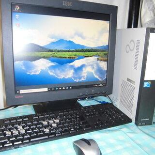 win10 デスクトップパソコン動作品