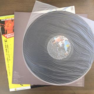 よしだたくろう - 人間なんて LP レコード - 京都市
