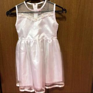 ★WEL★ KIDS ドレス /100cm位 フォーマルワ…