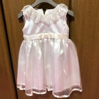 WEL★ KIDS ドレス /90cm位 フォーマルワンピ★
