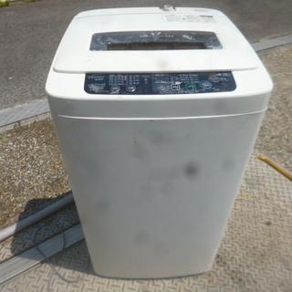 早い者勝ち  ハイアール JW-K42F4.2kg 全自動洗濯機...