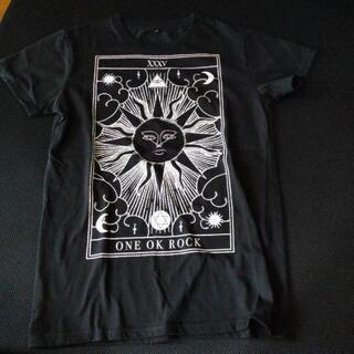 ONE OK ROCK バンドTシャツ