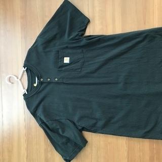カーハートLサイズTシャツ