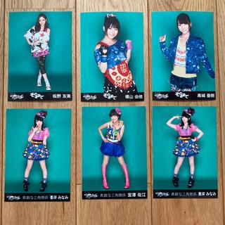 AKB48☆生写真18枚