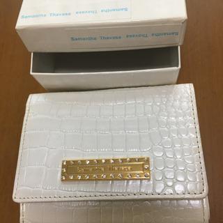 サマンサタバサ 財布