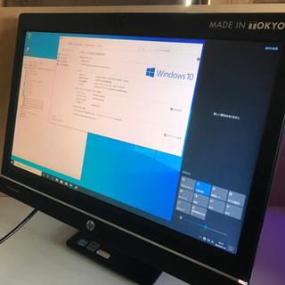 取引終了【Core i5-3470s 】HP Compaq Pr...
